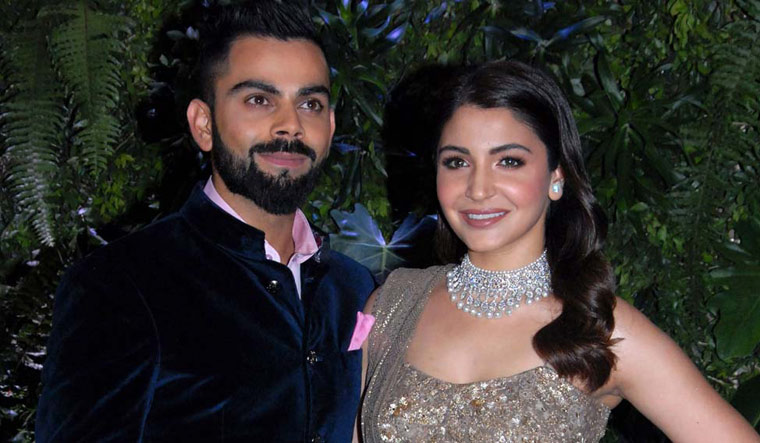 Anushka Sharma, Virat Kohli expecting first child