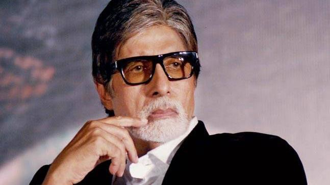 Discrimination against women disturbs me: Amitabh Bachchan