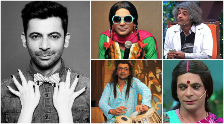 Sunil Grover ready to return to The Kapil Sharma Show? He has a condition