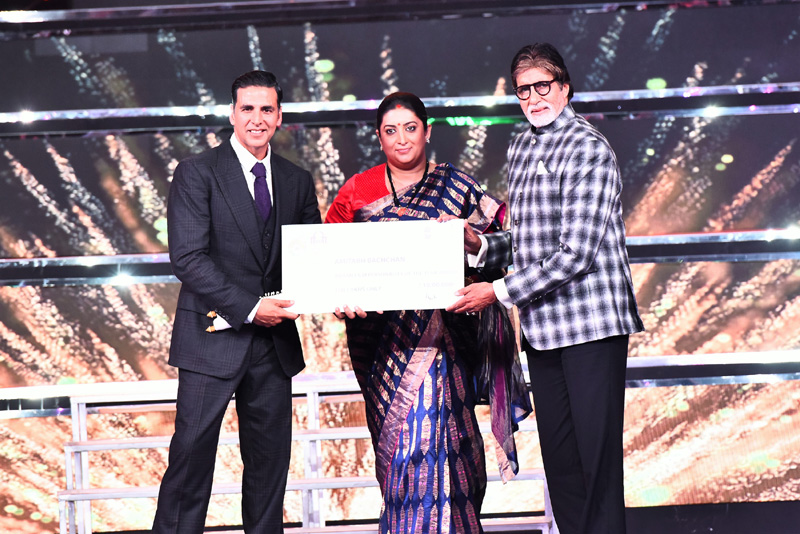 48th International Film Festival of India concludes in Goa