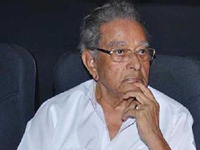 Filmmake J Om Prakash, dies in Mumbai