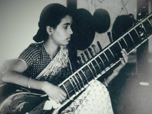 Legendary musician Annapurna Devi passes away