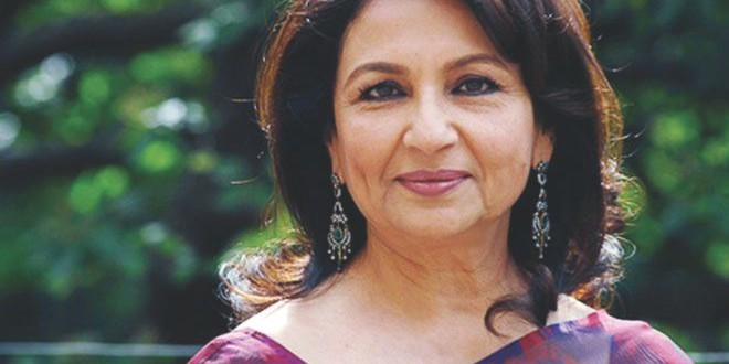 Bollywood is patriarchal: Sharmila Tagore