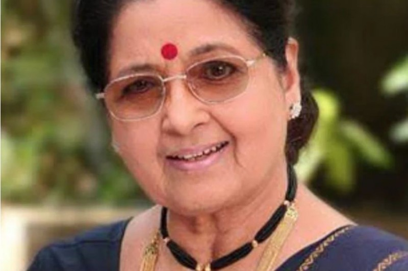 Noted Marathi actress Ashalata dies