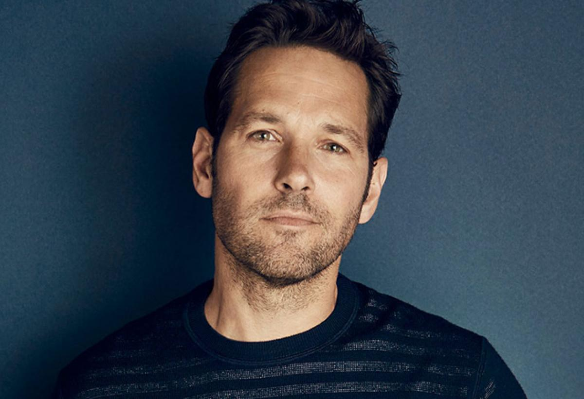 I want to visit India: Actor Paul Rudd