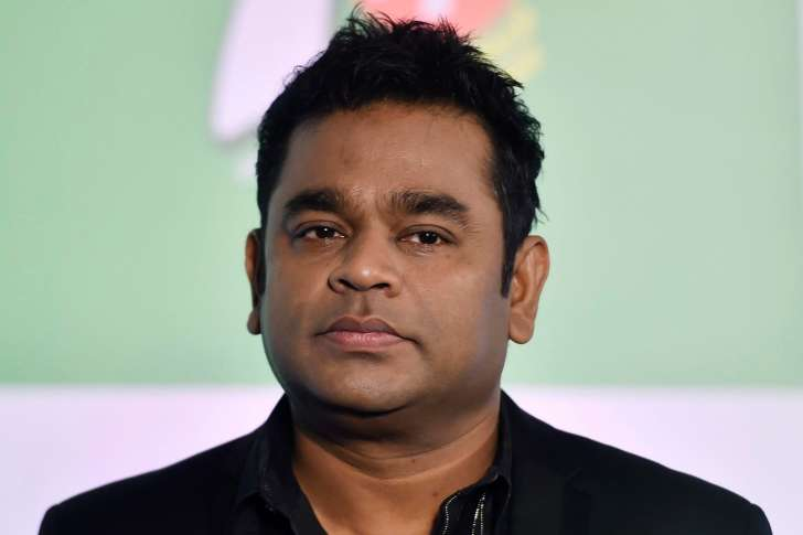 Would love to see our industry become respectful to women: AR Rahman