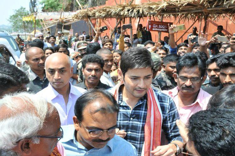 I will remain an actor: Superstar Mahesh Babu says he has no plans to enter politics