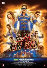 """""""Happy New Year"""" crosses Rs.300 crore mark"""