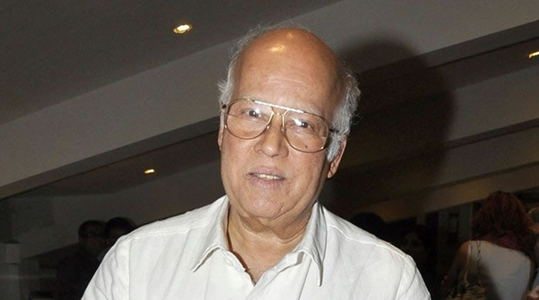 Rajkumar Barjatya passes away