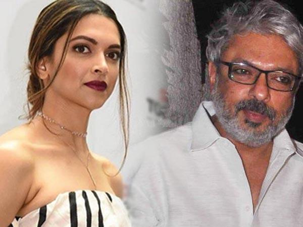 Sanjay Leela Bhansali Is Worried Due To Deepika Padukone
