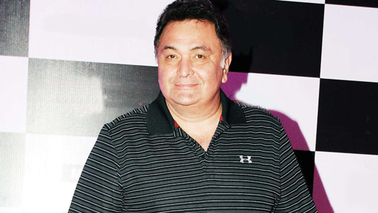 Rishi Kapoor almost cancer free: Randhir Kapoor