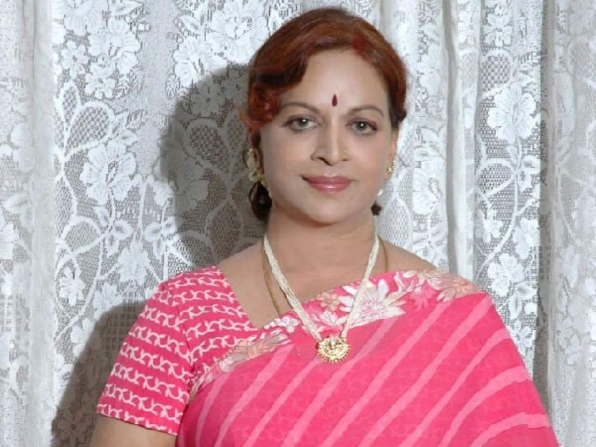 Veteran actress Vijaya Nirmala passes away