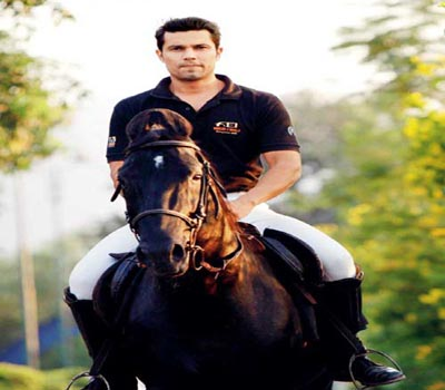 I am a sportsman at heart: Randeep Hooda