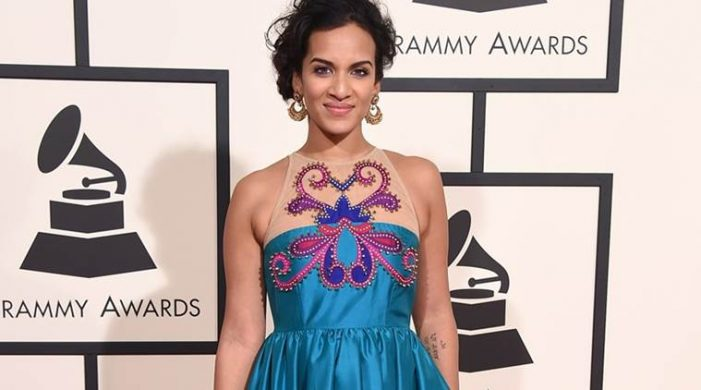 One does not have to hold fast to traditions as culture is inherent: Anoushka Shankar