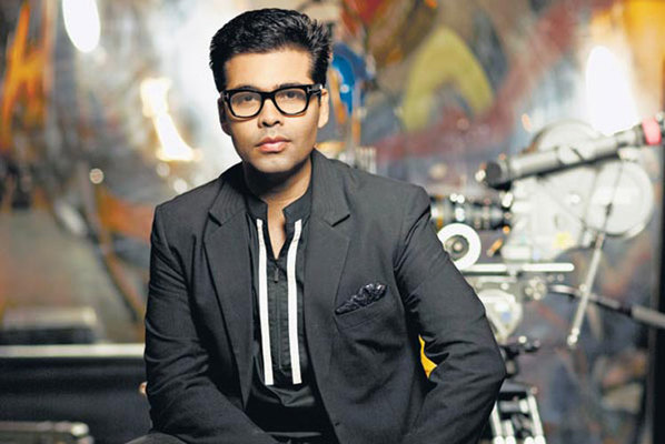 KJo Admits He Saw the Love of His Life Get Married to Someone Else