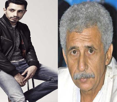 When Naseeruddin Shah abused Riz Ahmed in Urdu