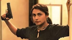 Rani Mukerji to play lady don