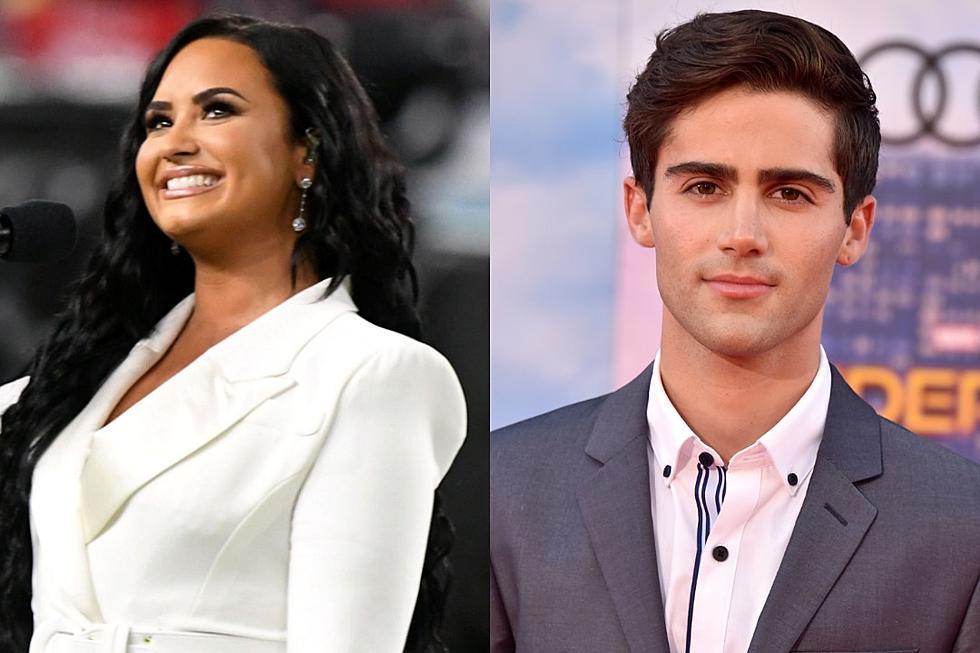Demi Lovato, Max Ehrich announce engagement