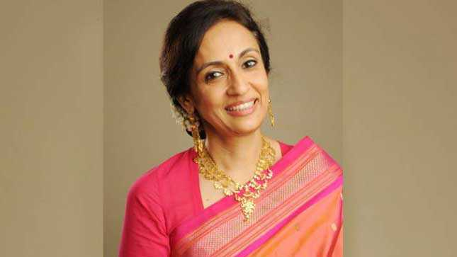 Indian actor Swaroop Rawal among 10 finalists for Global Teacher Prize 2019