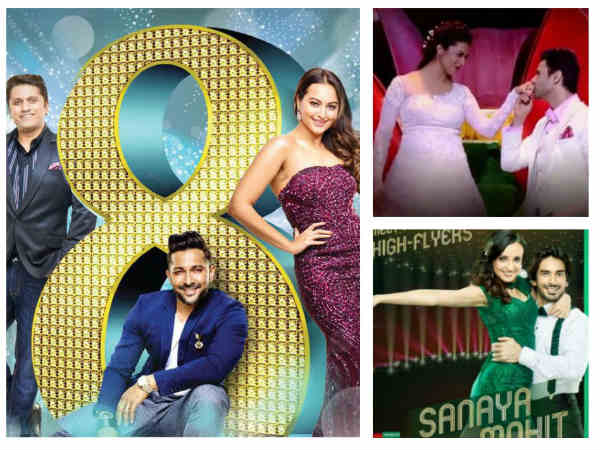 Latest TRP Ratings: The Kapil Sharma Show Drops Down Again; Nach Baliye Is Back With A Bang