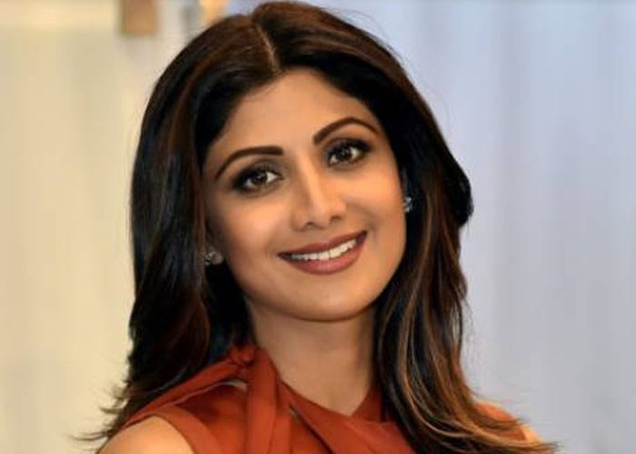 Shilpa Shetty to launch celebrity fitness app