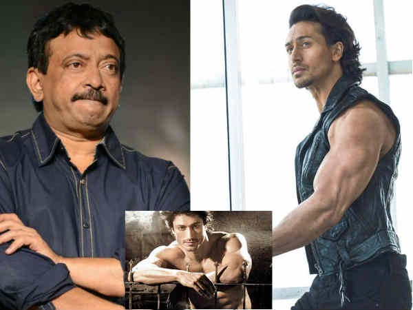 After Sunny Leone, Ram Gopal Varma targets Tiger Shroff, calls him