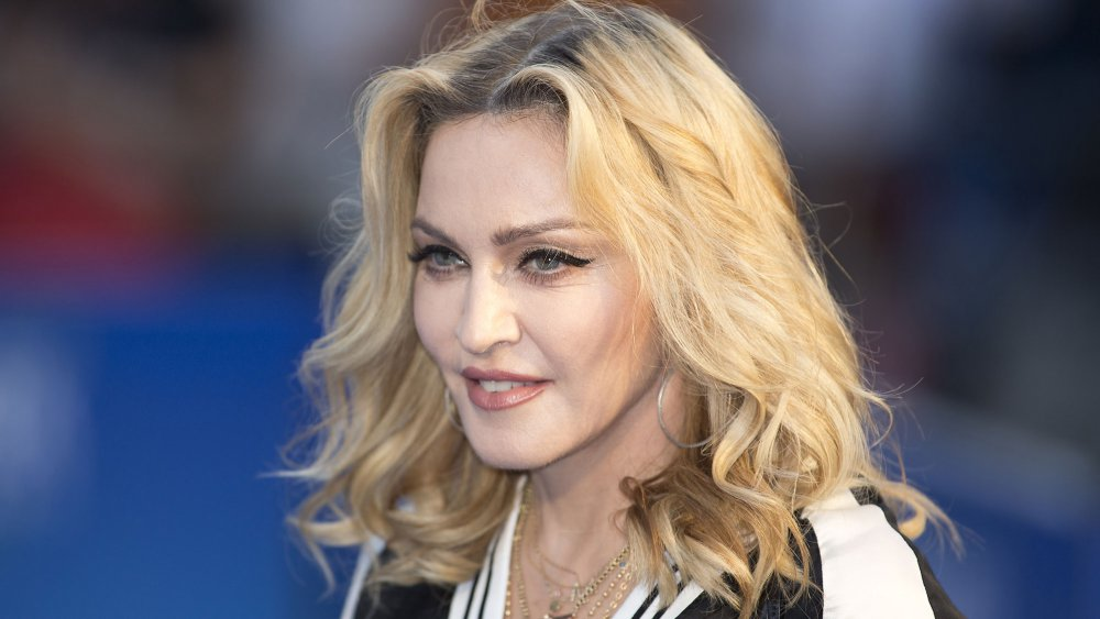 Madonna teases new music with French record producer Mirwais