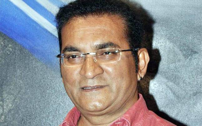 Singer Abhijeet booked for misbehaving with woman