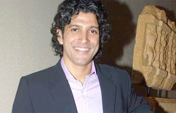 UN Women names Bollywood actor-director Farhan Akhtar their goodwill ambassador