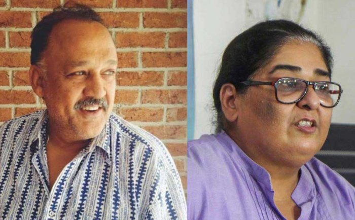 Alok Nath files Re 1 defamation suit against Vinta Nanda