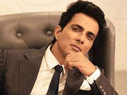 Biggest charity today is to give jobs: Sonu Sood
