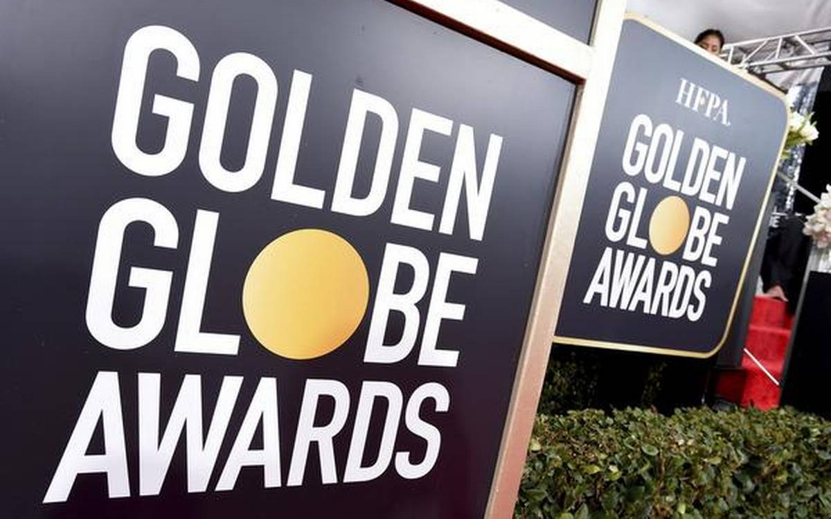 Golden Globe awards postponed to February 2021 due to Covid-19