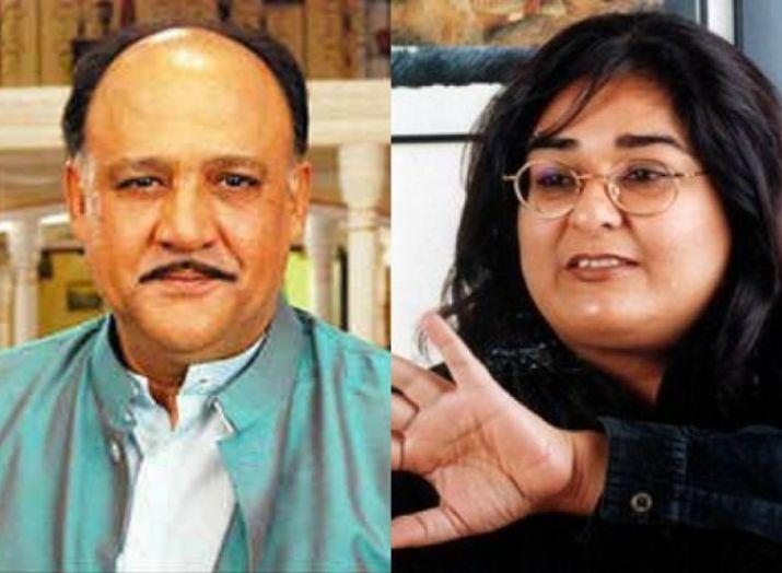 #MeToo movement: Alok Nath files defamation case against Vinta Nanda