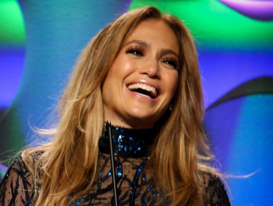 Men are more sensitive and fragile: Jennifer Lopez