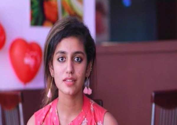 SC likely to hear actress Priya Varrier