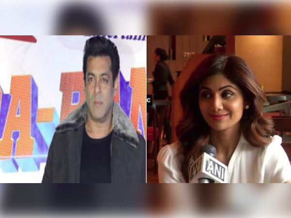 SC commission seeks reply over Salman , Shilpa Shetty