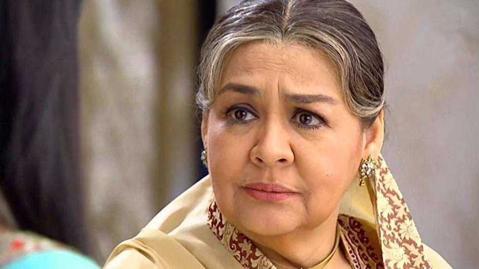 Only mother roles for older female actors: Farida Jalal