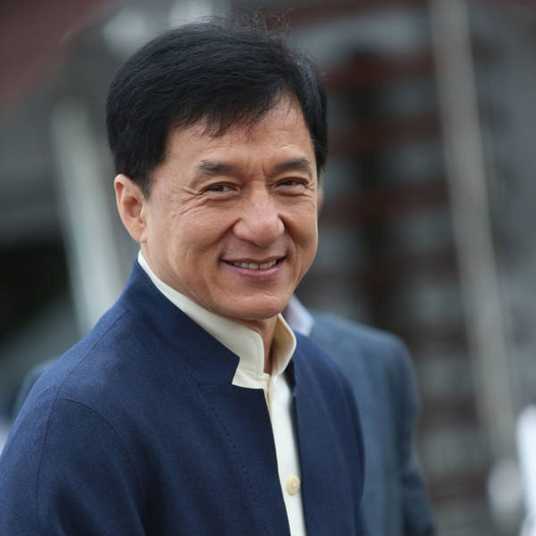 Jackie Chan says Hollywood competition means better China films