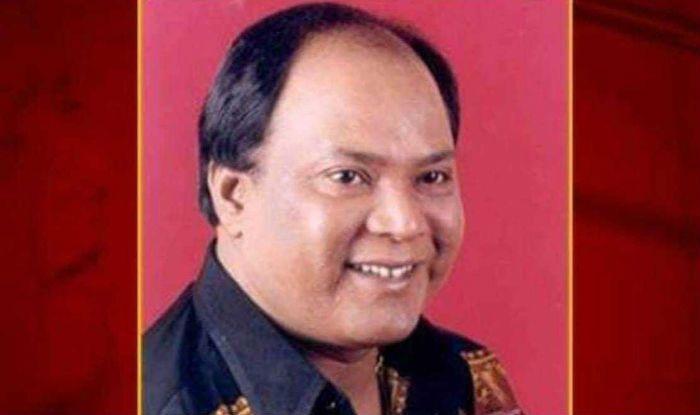 Singer Mohammed Aziz passes away