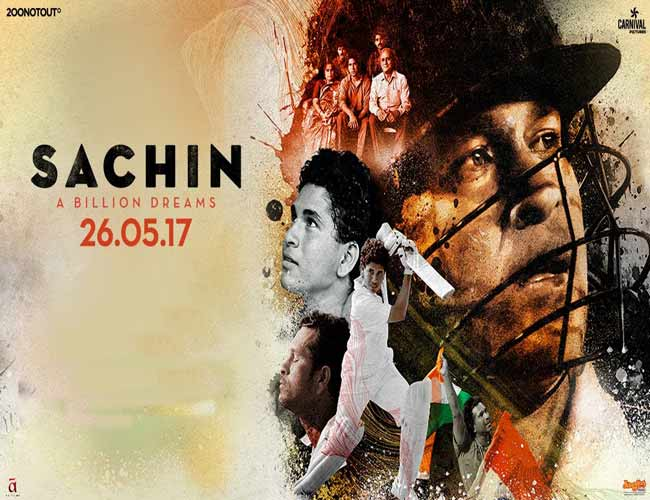 Sachin wants to dedicate Sachin A Billion Dreams to his father Ramesh, brother Ajit!
