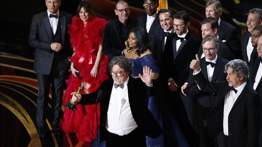 Oscars 2019:
