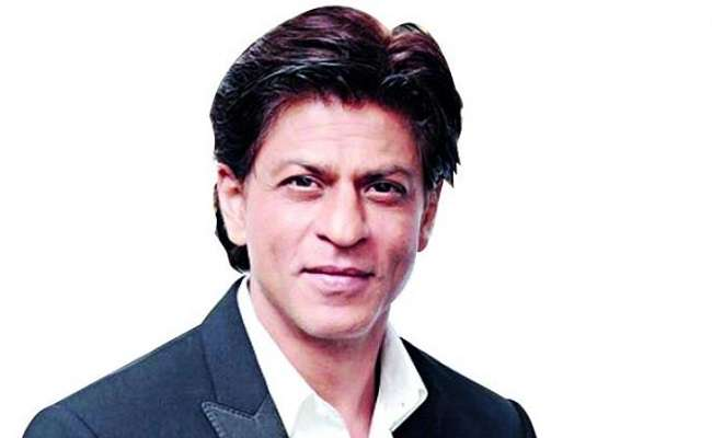 I do all my book shopping and my groceries from online: SRK