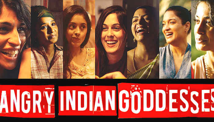 Indian film wins at Toronto festival