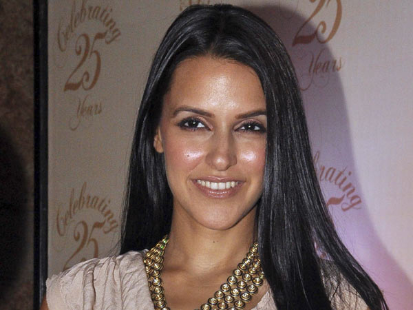 Modelling is not a brainless profession: Neha Dhupia