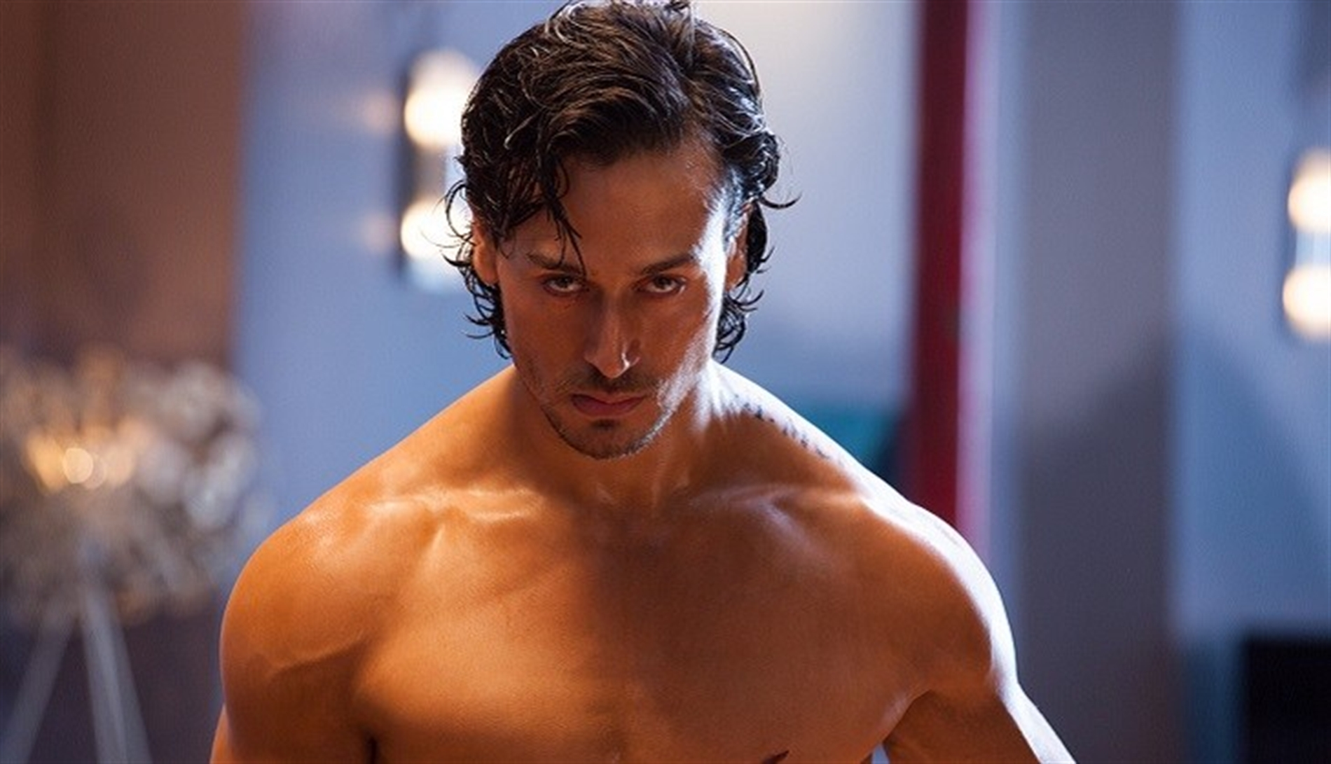 Tiger Shroff is all set for shooting of Heropanti 2 after release of BAAGHI 3