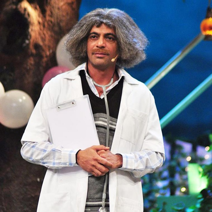 Sunil Grover denies returning to the Kapil Sharma Show. Says it