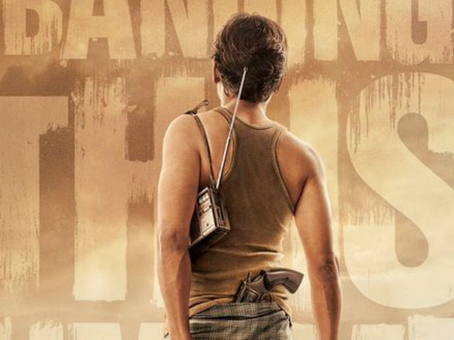 Babumoshai Bandookbaaz first look: Nawazuddin Siddiqui answers nature