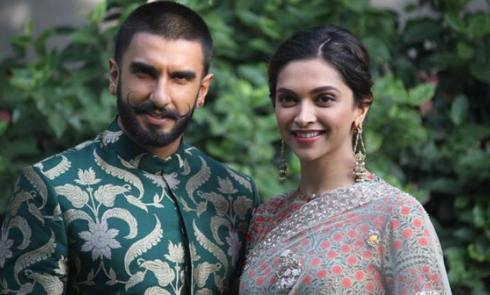 Deepika Padukone is planning to SURPRISE Ranveer Singh on his birthday