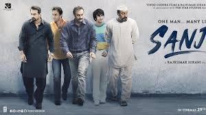 Sanju: Ranbir Kapoor