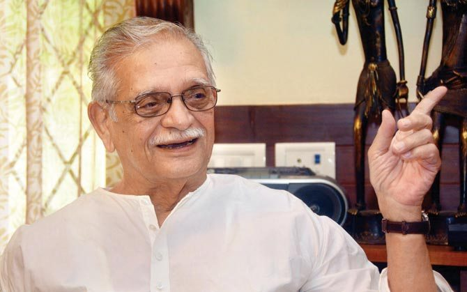 Harrassment of women not limited to cinema: Gulzar